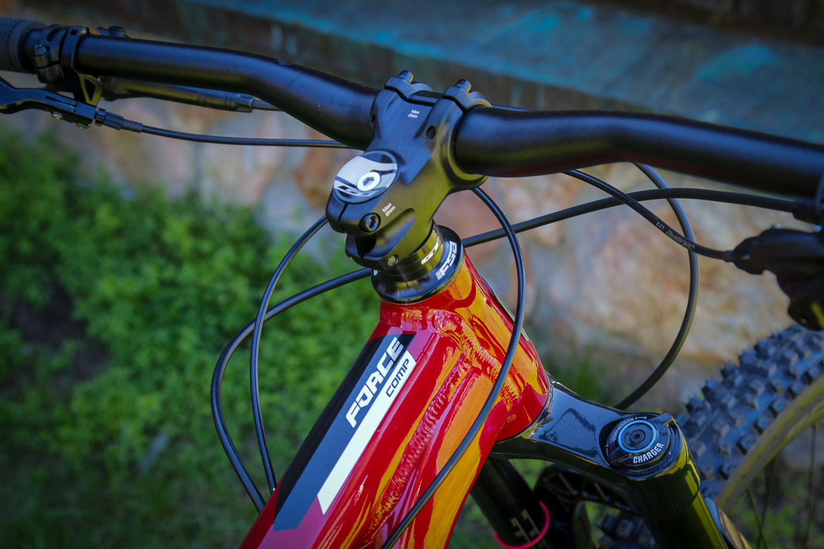GT gives LTS new life with all new Force 27.5 and Sensor 29 mountain bikes