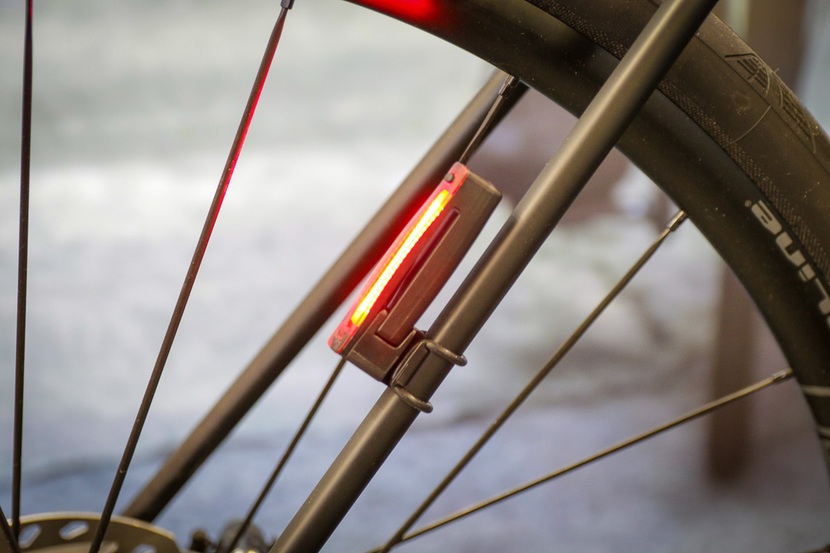 Knog expands PWR range w/ bikepacking accessories, adds + light, Fang tool, more