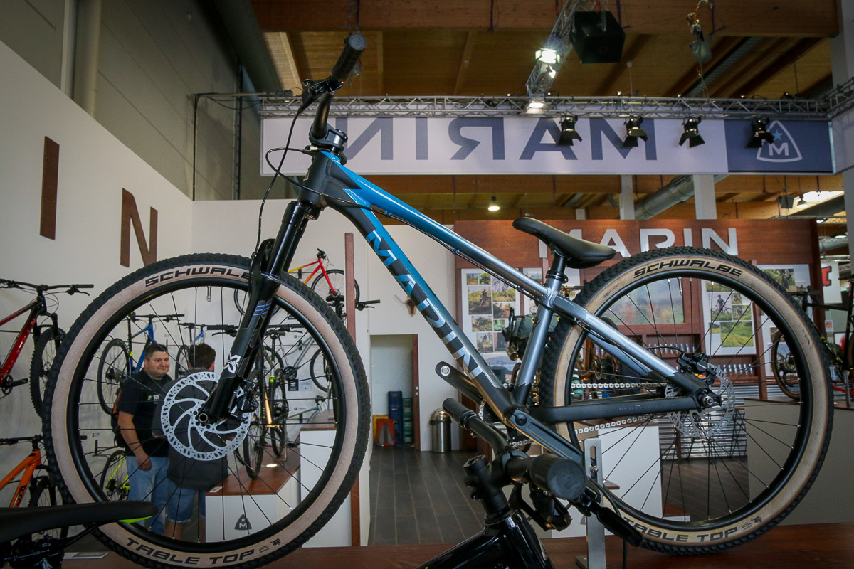 Marin updates mountain, pavement, and gravel bikes with better rides, spec, and value