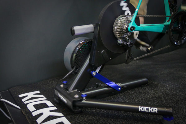 wahoo kickr core reconditioned summer sale available now