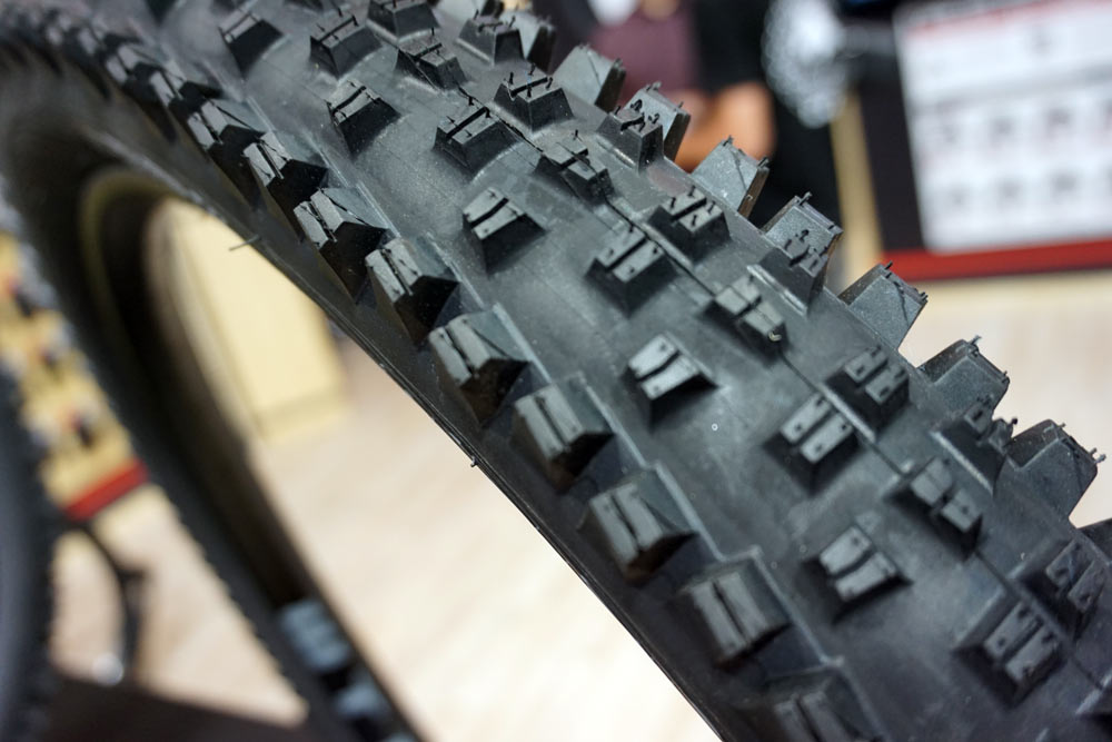 2019 WTB Trail Boss mountain bike tire in 24 and 26 widths