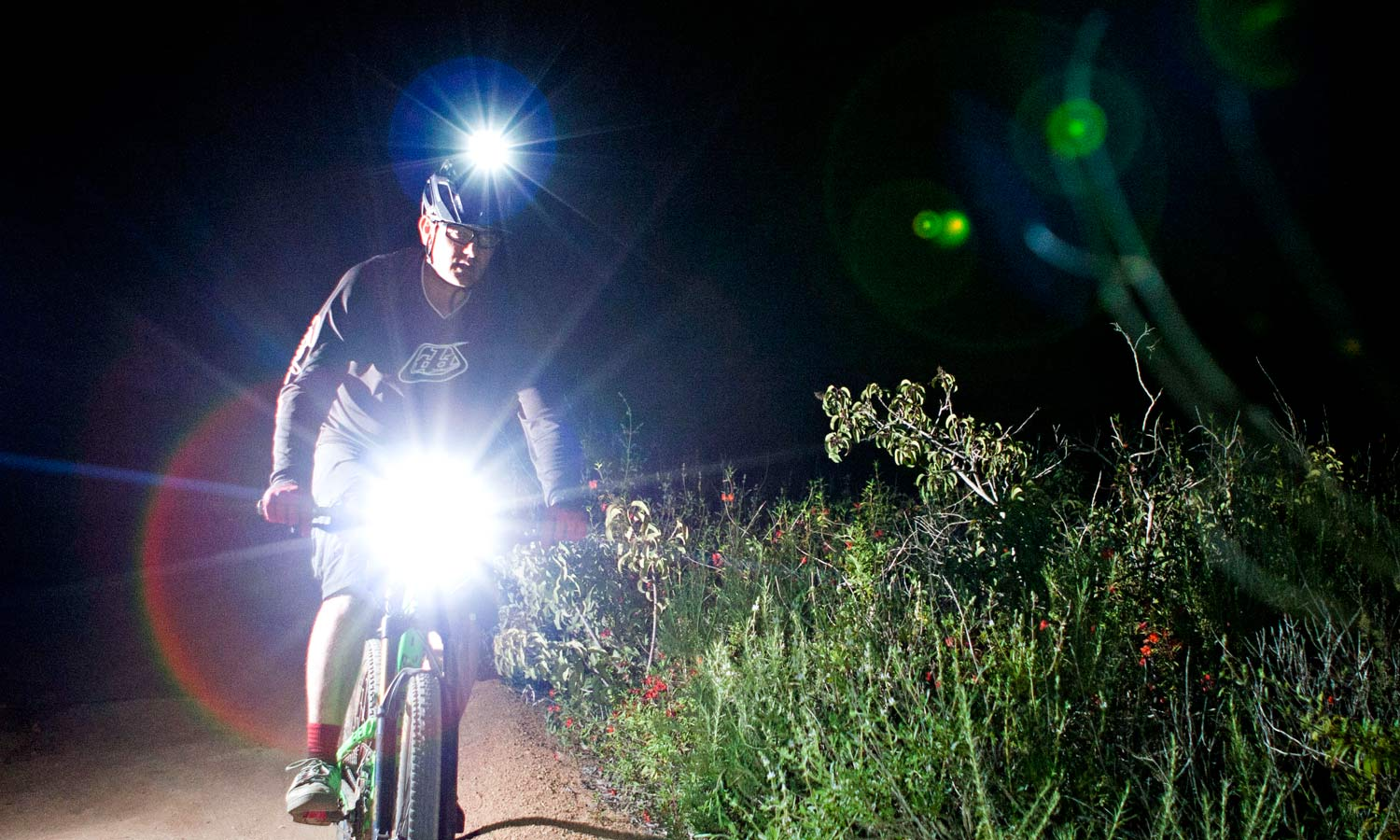 2019 Niterider Brightens Up The Night W More Lumens New