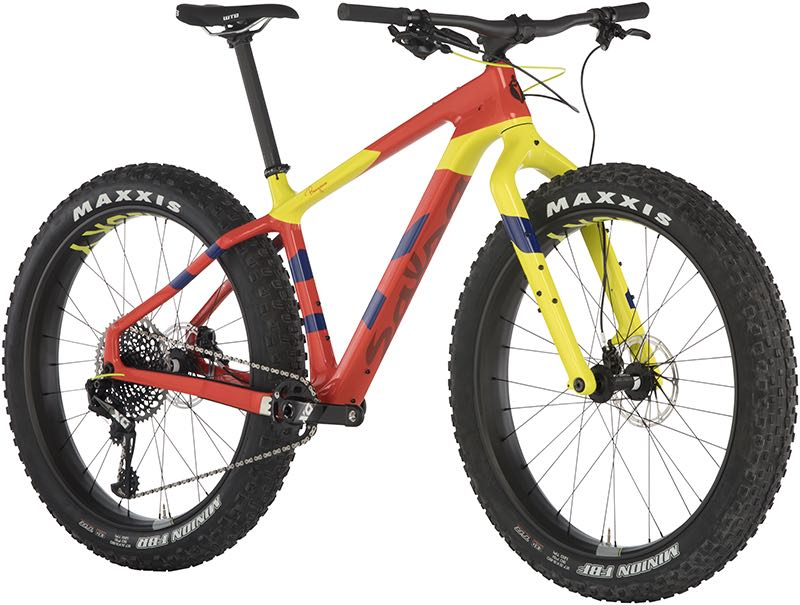 Salsa Cycles just announced their all-new Beargrease for 2019