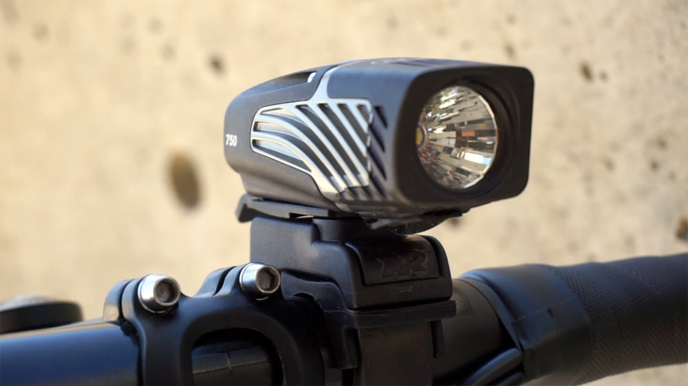 do bicycle lights really make me more visible to drivers during the middle of the day