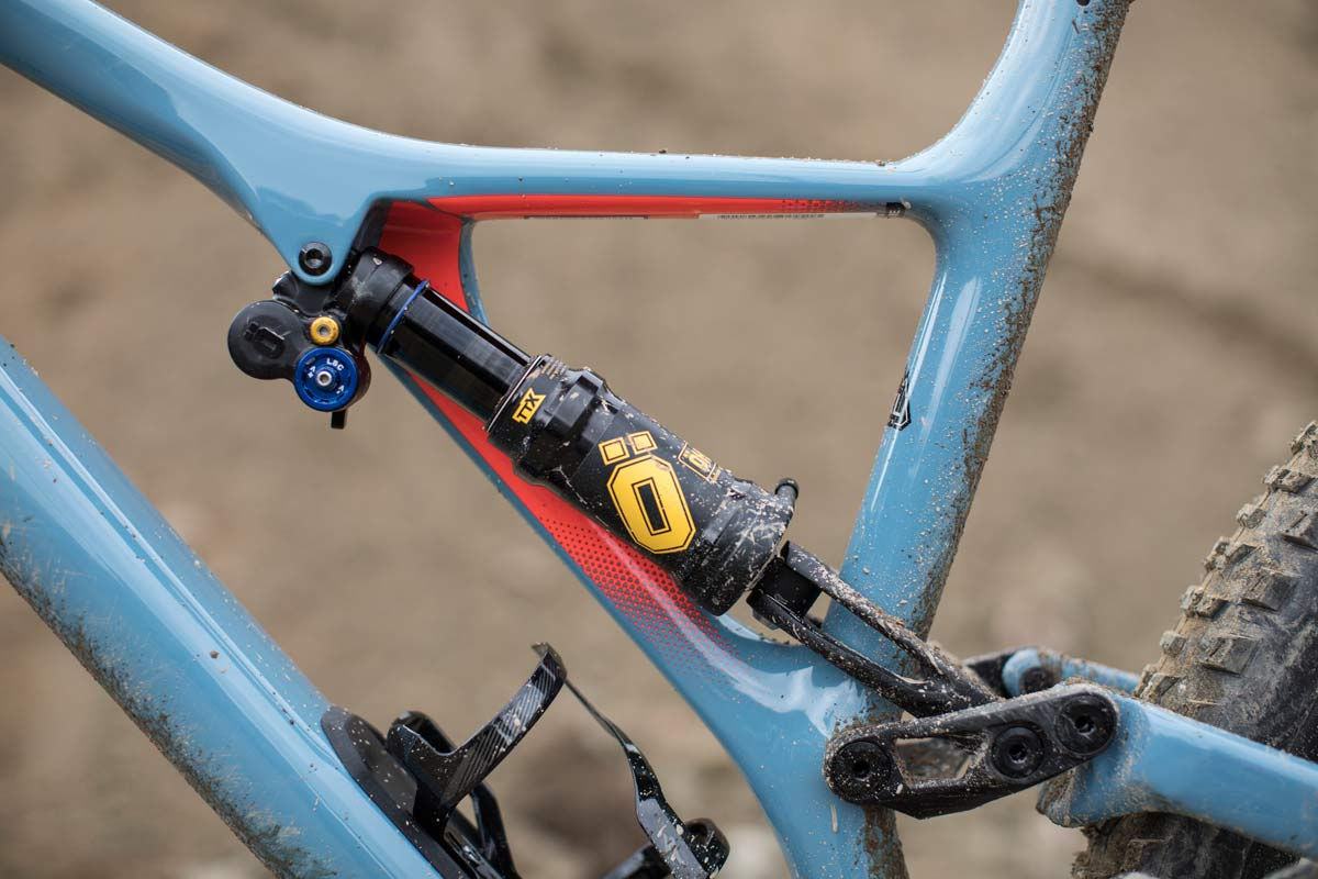 Former Marzocchi owner, Tenneco, buys Ohlins Suspension