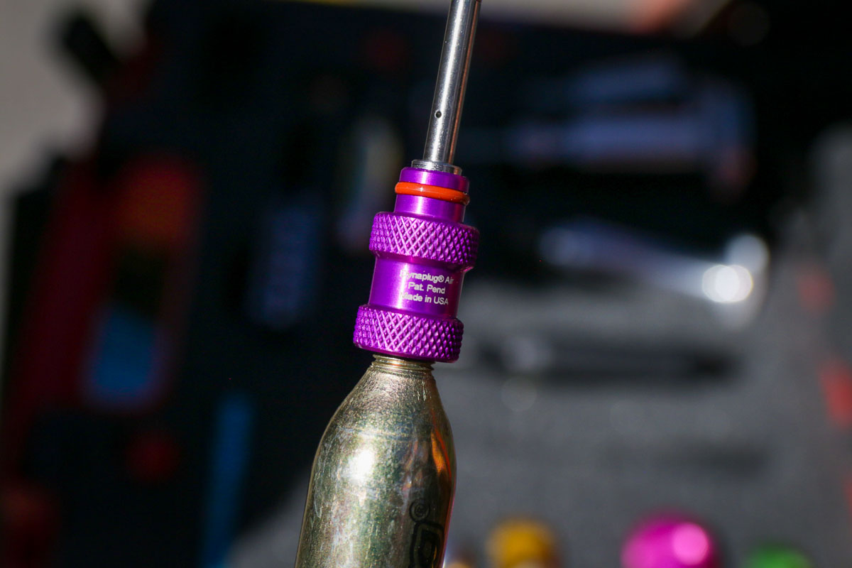 Dynaplug Air plugs and fills your tire at once, plus other options for tubeless fixes