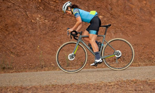 Ornot x Chapter2 Tere Disc limited edition carbon disc brake road bike