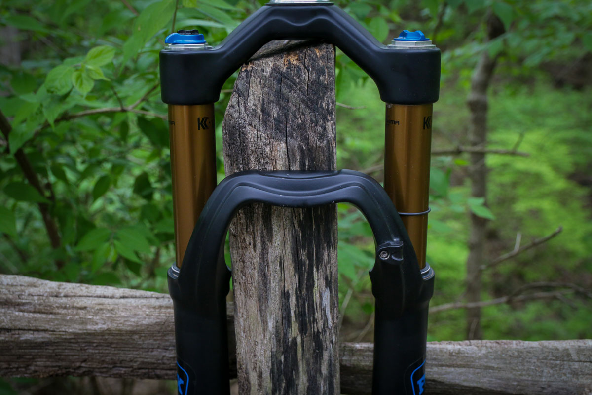 Otto Plus-Fat: Can you make a fat bike a plus bike by only changing the tires?