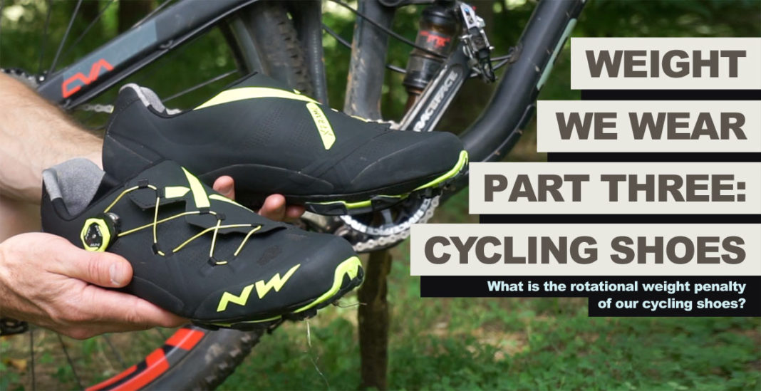 this is how lightweight cycling shoes will make you faster and help you ride farther