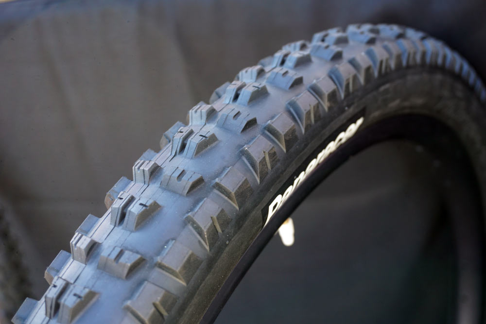 Panaracer Aliso soft conditions enduro and trail mountain bike tire sizes and specs