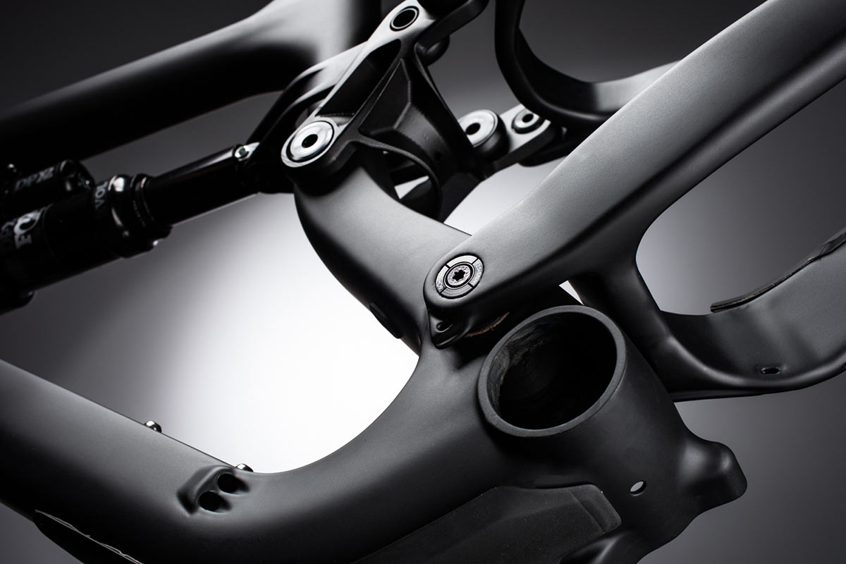 Cannondale Habit 2019 frame only