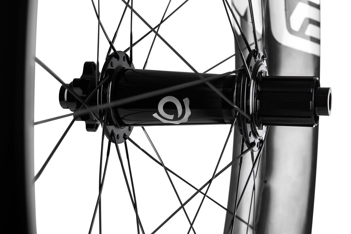 Winter is coming and ENVE is ready w/ new Fat Fork & M685 fat bike wheels