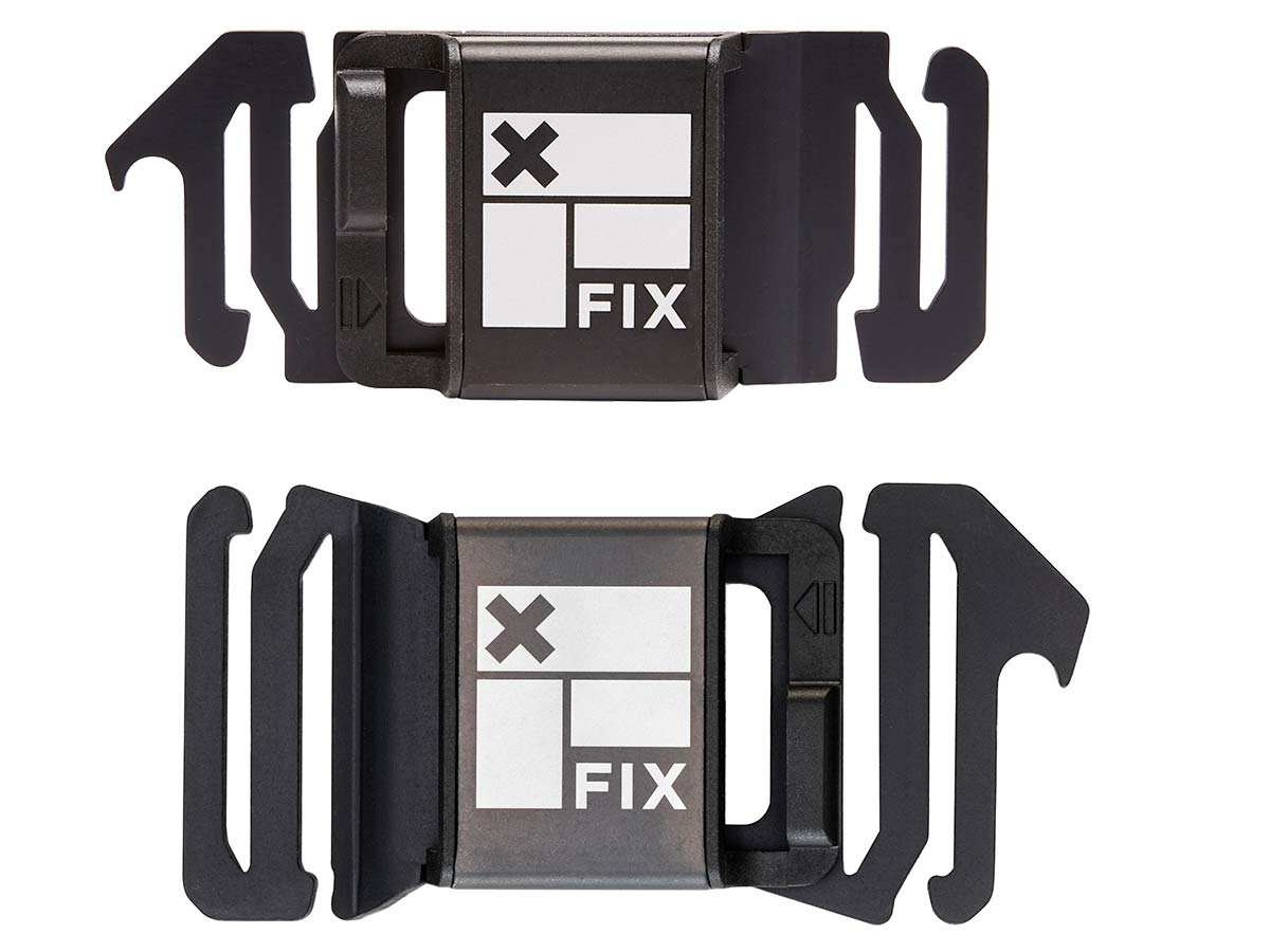 Fix Manufacturing Strap On Tool Holster multi-tool carrier