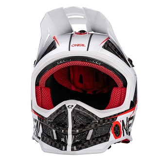 O'Neal 2019 Blade helmet, GM carbon, front