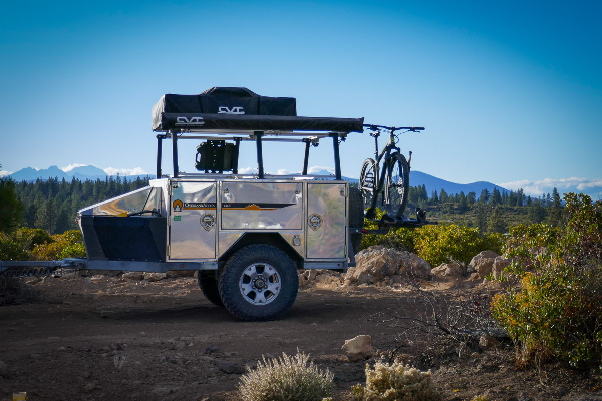Vanlife The Overland Access Edc Might Be The Ultimate