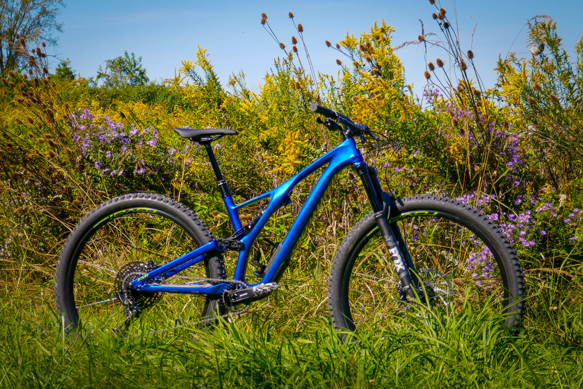 Just In: Specialized Stumpjumper Comp Carbon 12 speed LT 29er