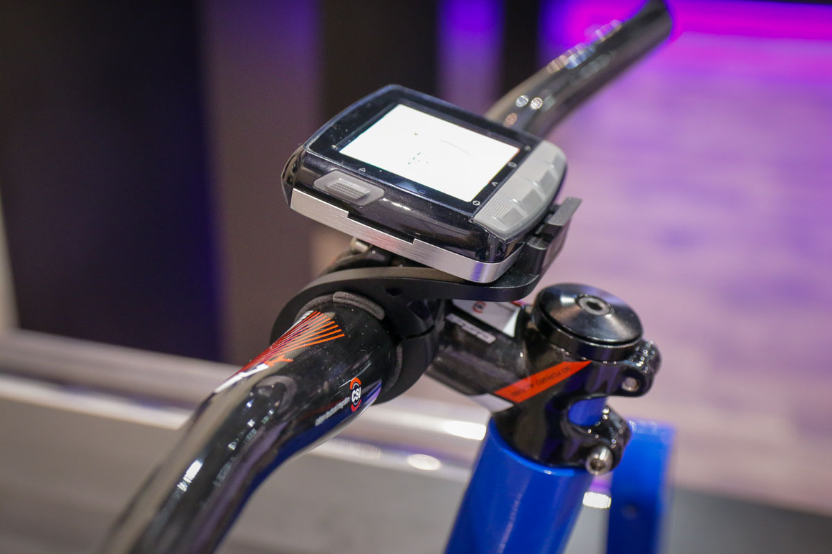 Stages Dash L50 & M50 get real colorful, first hand look at eeWings power meter