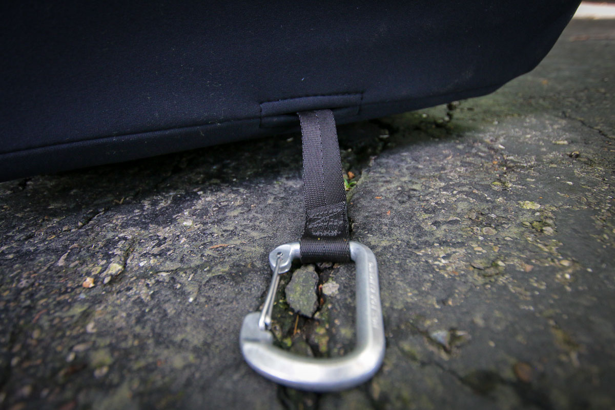 #Vanlife Review: Custom waterproof Honda Element seat covers from Wet Okole