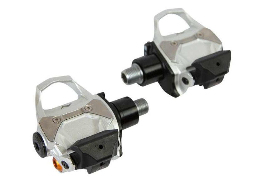 PowerTap pedals through P2 with redesigned power meter pedal system