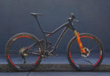 long term review of the niner JET 9 RDO 120mm trail mountain bike