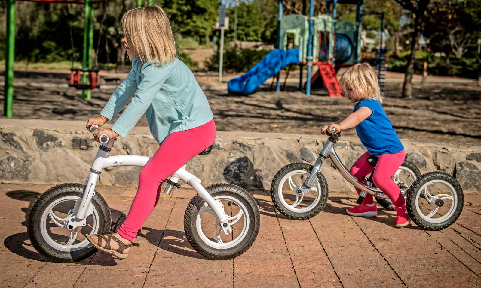 0f10d27b2c1 Monkey Cycle is a balance bike, trike, pedal bike & more to grow with your  kid
