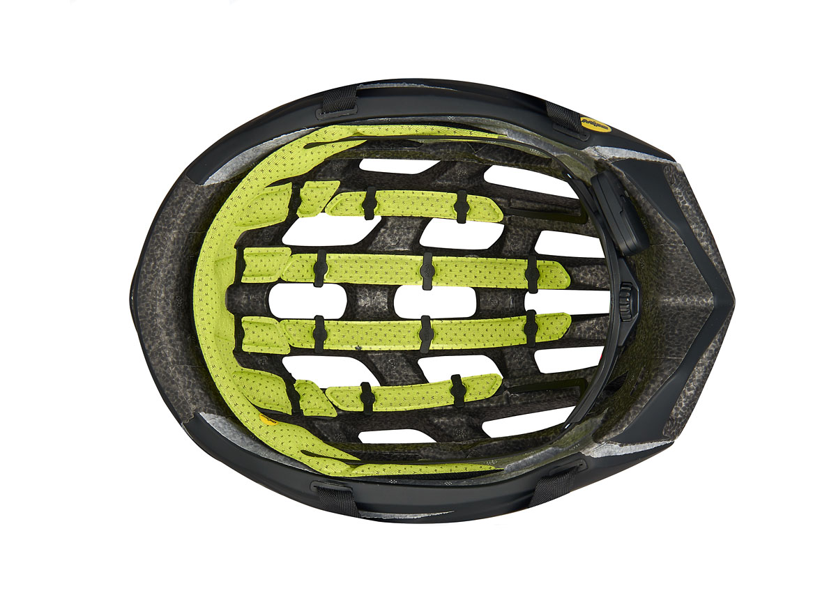 cb795d879bf Specialized helmets get safer with ANGi Smart Sensor, MIPS & proprietary  MIPS SL