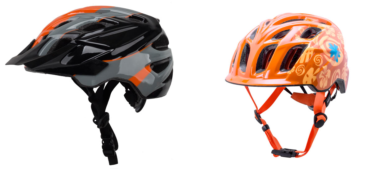 the best kids mountain bike helmet for real trail protection