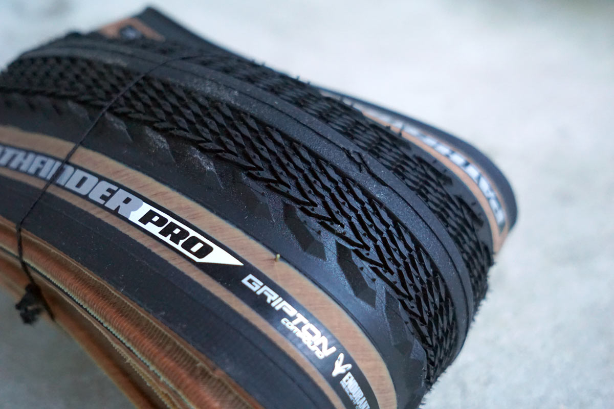 New Specialized Pathfinder Gravel Tires Find The Middle Of The Road