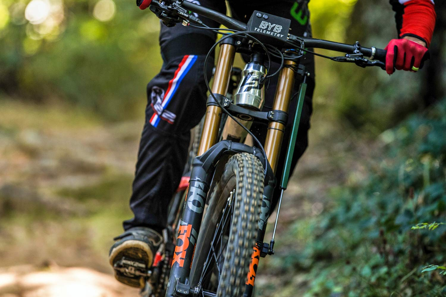 BYB Telemetry offers pro level suspension analysis & tuning for