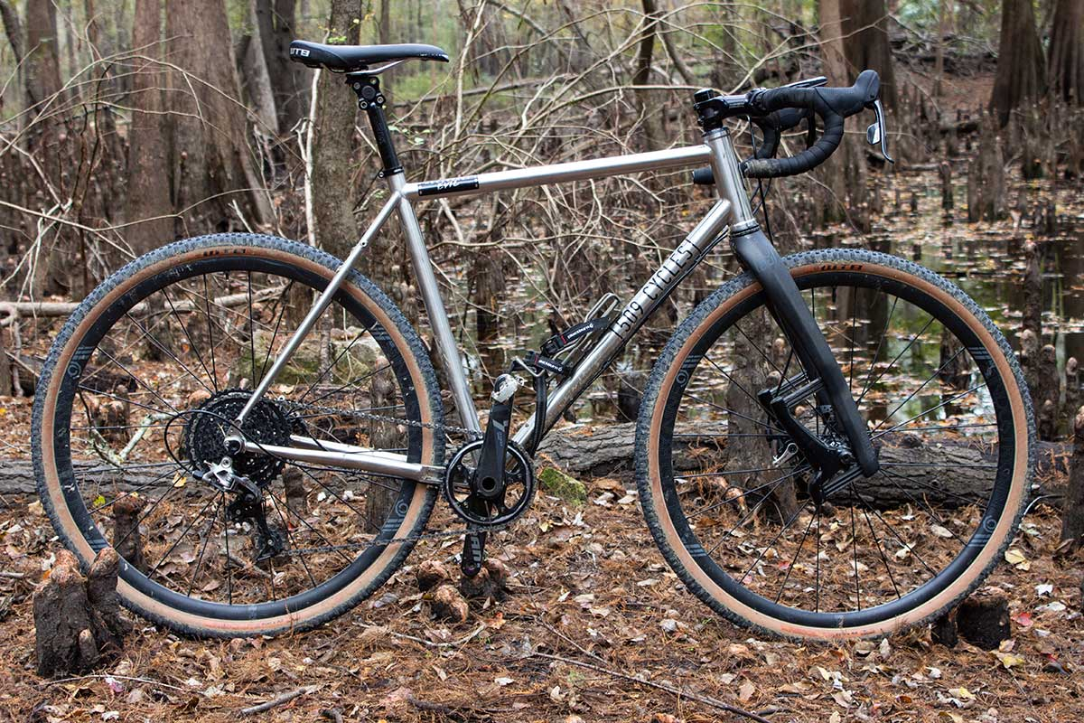 509 Cycles Necessary Evil D Profile