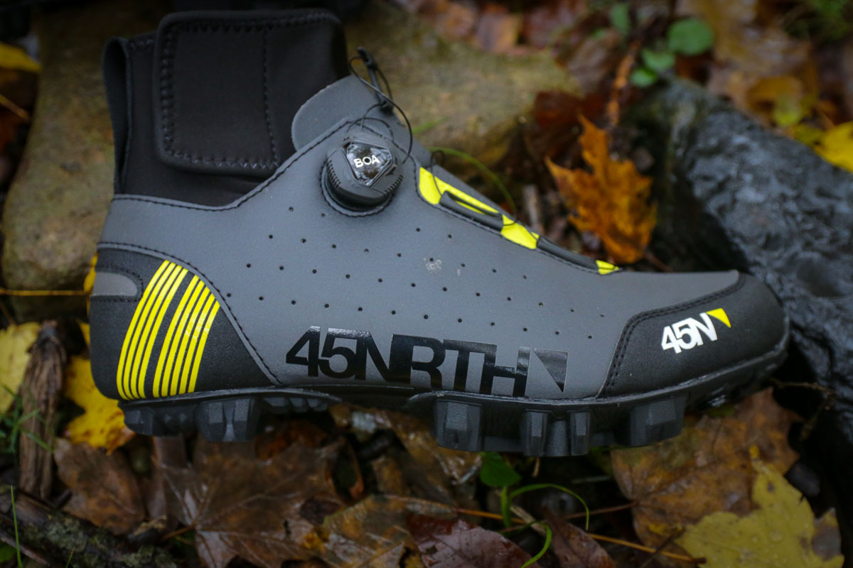 Review: 45NRTH Ragnarök boots step in when the weather starts to turn