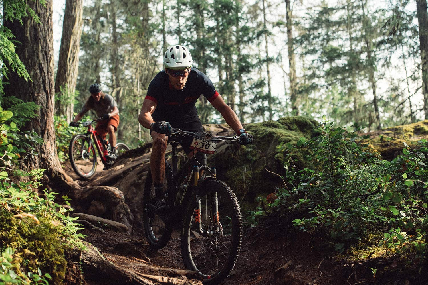2018 BC Bike Race, a look back on its 12th year