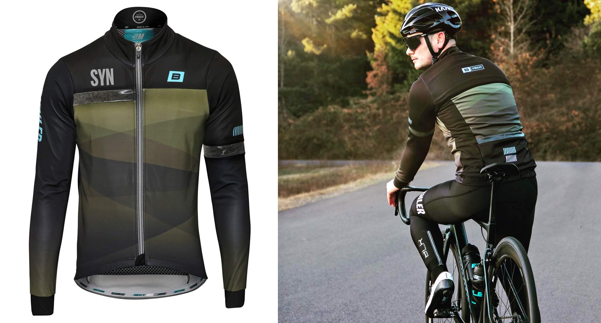 Biehler Syndicate Softshell & many more winter options