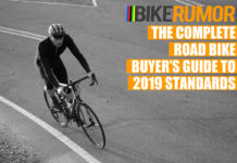 what do i need to know about road bike standards to buy a new bike in 2019