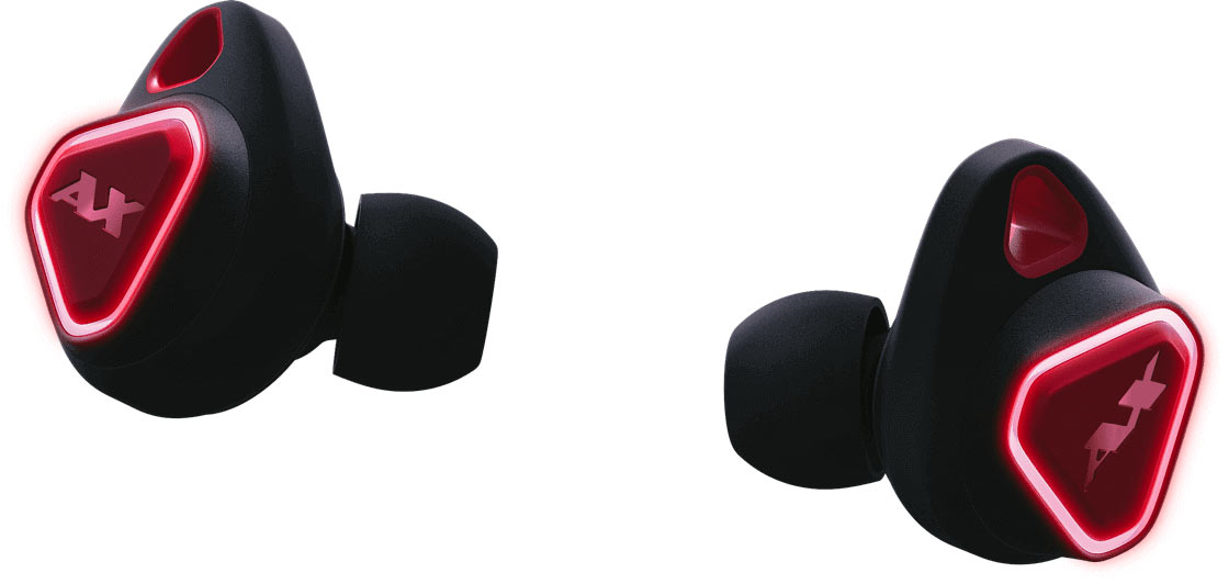 are axum gear sprints the best wireless earbuds for athletes
