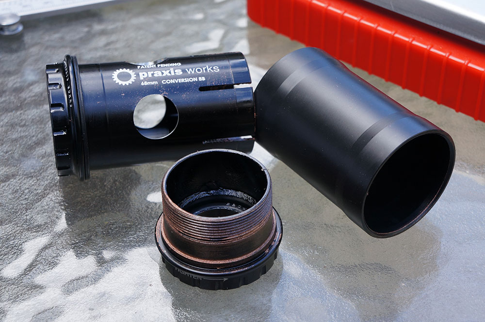 what is PFBB30 bottom bracket standard and will it fit my bike