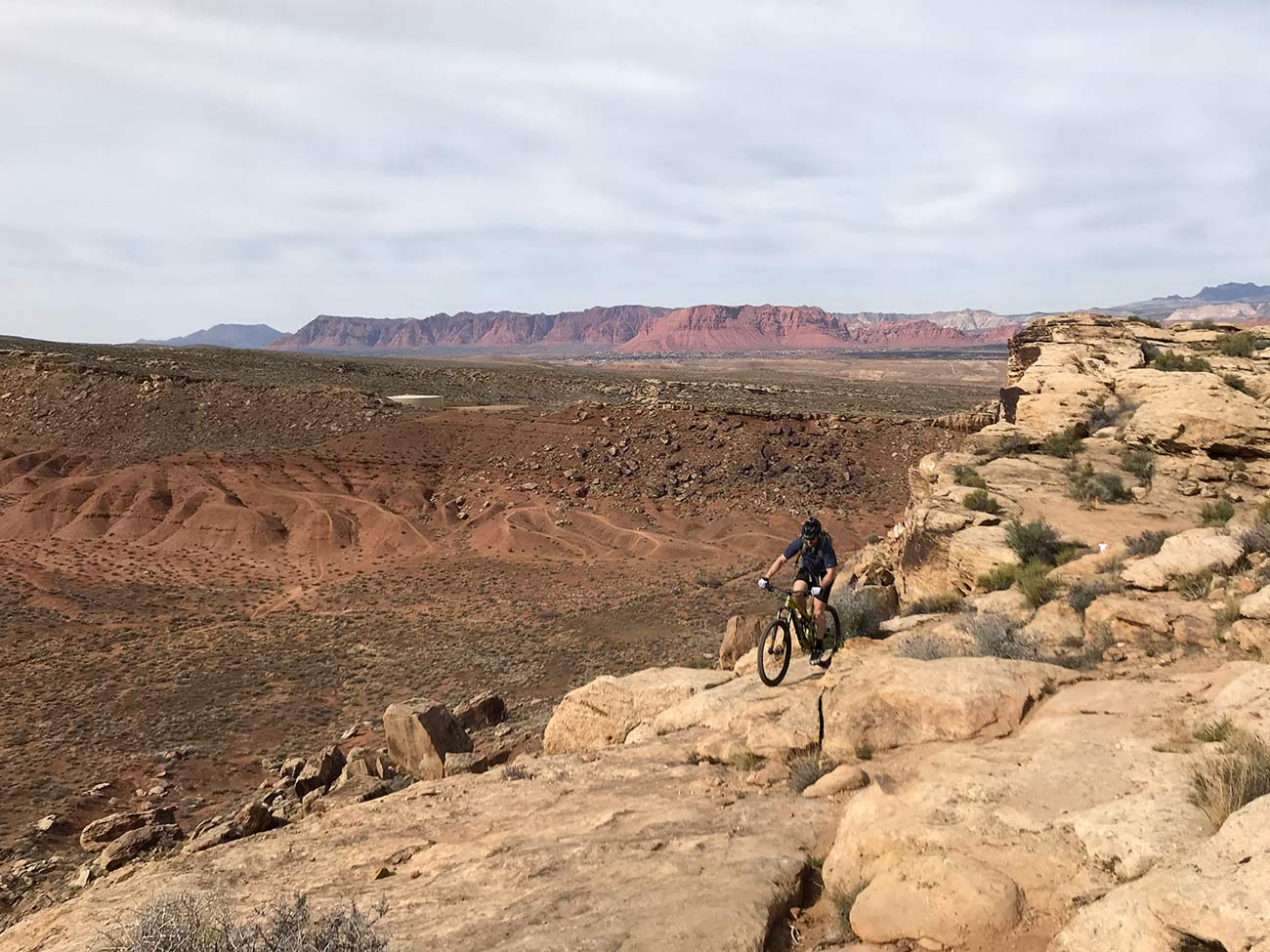 what to expect for trail conditions at the true grit epic NUE 50 mile mountain bike race