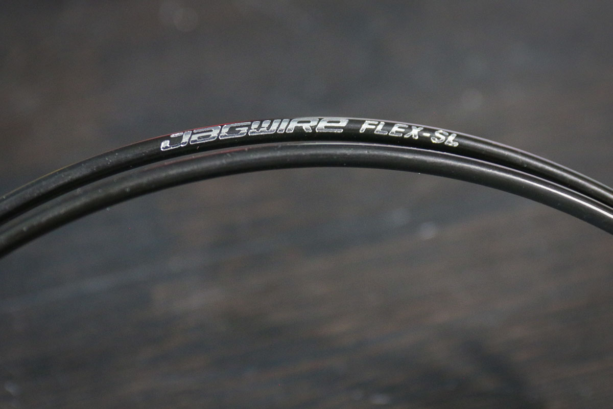 Dropper post specific cables? Jagwire Pro Dropper Kit makes it a reality