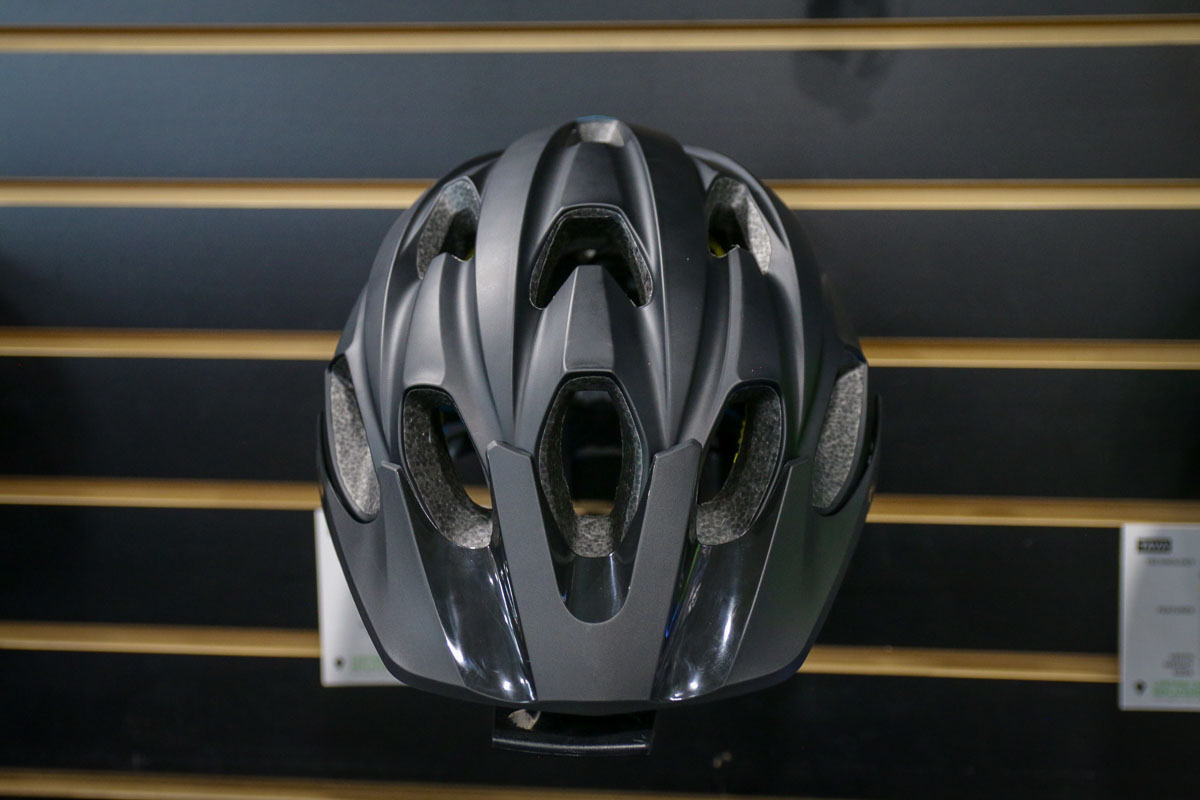 Kali lowers the entry cost to protection with full featured Pace helmet