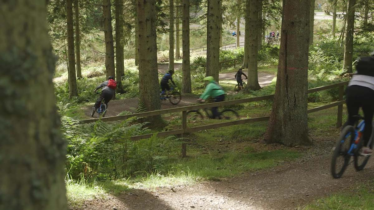 Pilot study seeks to measure the benefits of mountain biking for mental health - Bikerumor