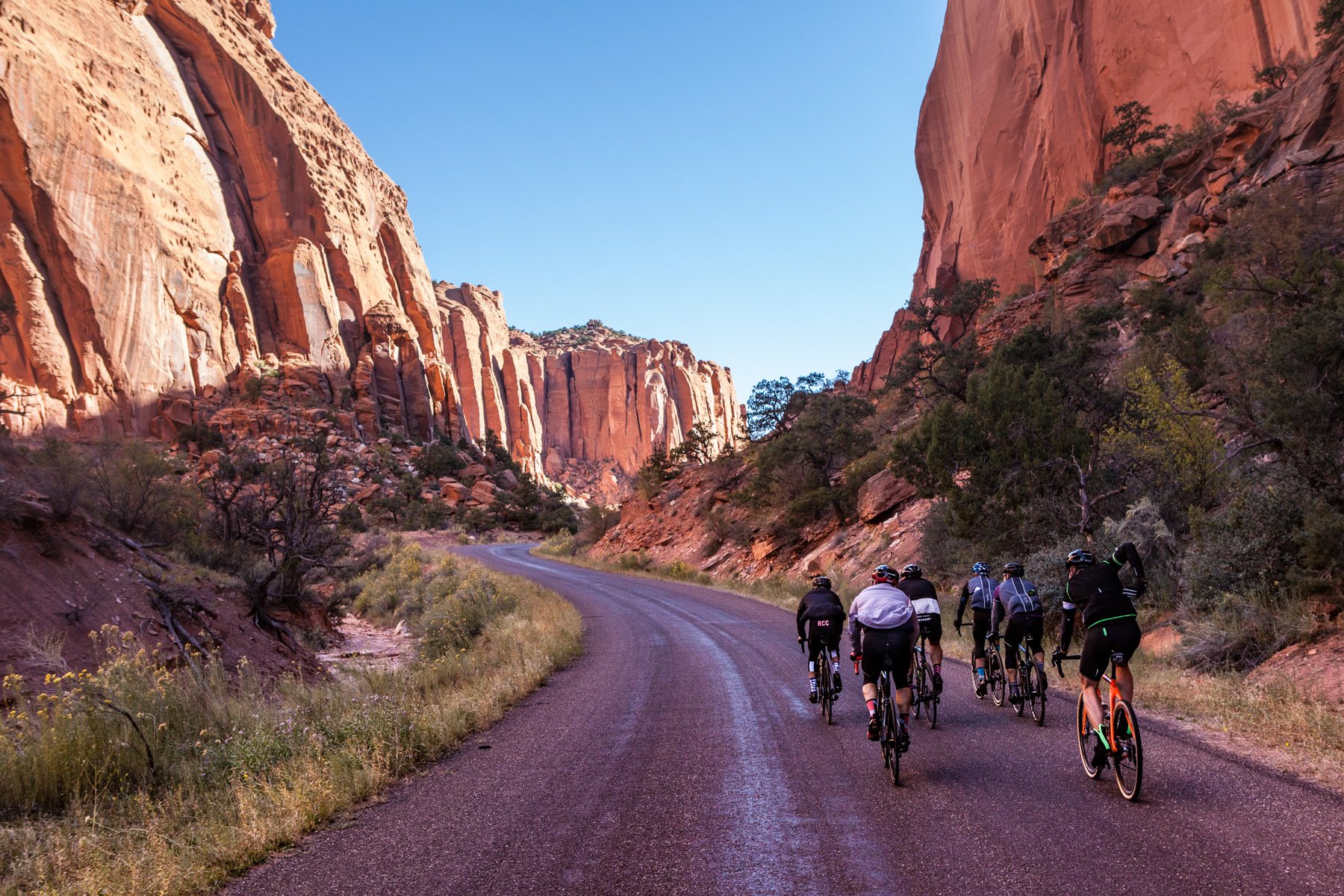 From Rapha to RAID Cycling: new tours guarantee you'll bank some epic memories