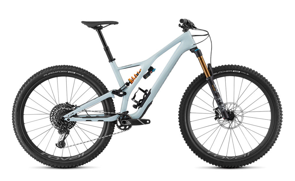 Go (semi) custom with new Specialized Stumpjumper program