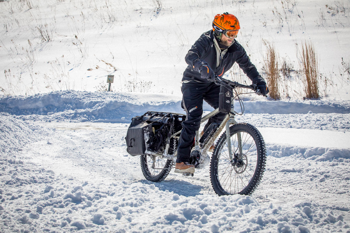 0c0dbcf308e Surly powers up Big Easy electric cargo bike to carry your kids (or 300  beers)