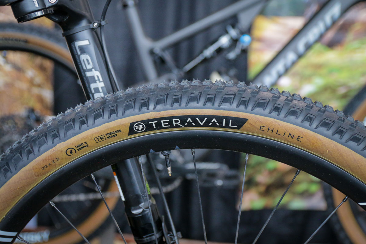 Teravail digs in with Rutland gravel + Ehline & Honcho aggressive MTB tires
