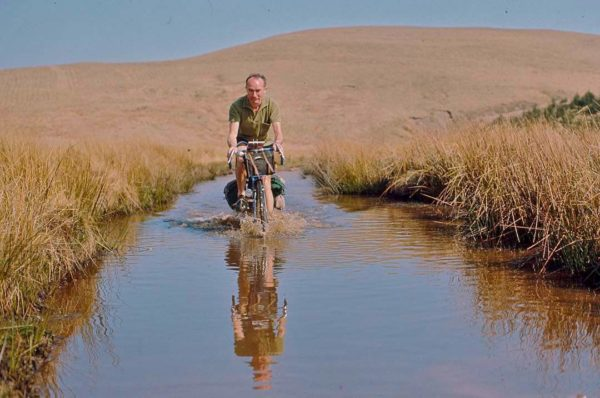 The Rough-Stuff Fellowship Archives: adventures with the world's oldest off-road cycling club