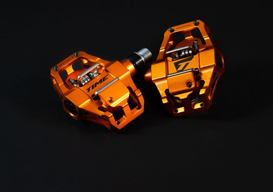 2c4809fa1 TIME Speciale 8 pedal keeps pace with lower price