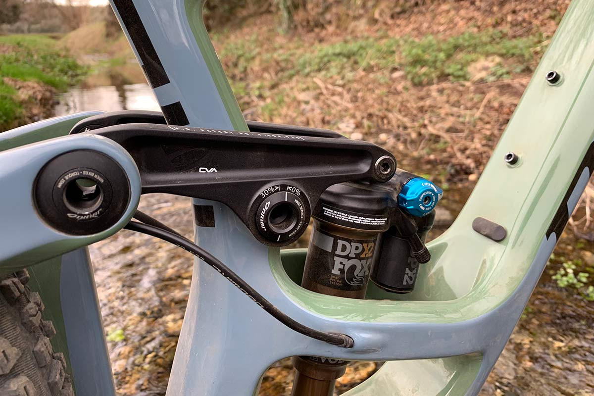 2019 Niner RIP 9 RDO ride review and actual weights