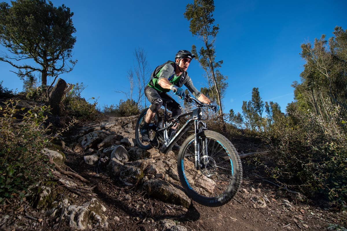 first ride review of 2019 marin mount vision enduro all mountain bike