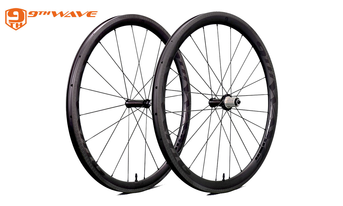 d9be239ed62 9th Wave Cycling keeps rim brakes relevant with Vanora 38.42 carbon ... reddit  cycling