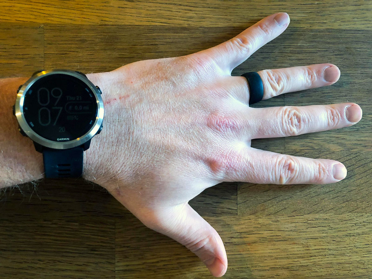 Review: Garmin 645 Forerunner Watch is a great option for multisport athletes